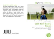 Bookcover of 2009–10 FC Zimbru Season
