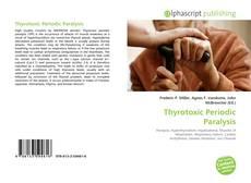 Borítókép a  Thyrotoxic Periodic Paralysis - hoz