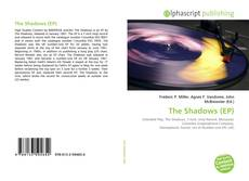 Bookcover of The Shadows (EP)