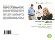 Bookcover of Contrat de Travail