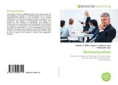 Buchcover von Restructuration