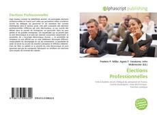 Buchcover von Élections Professionnelles
