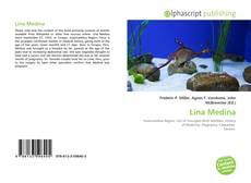 Portada del libro de Lina Medina