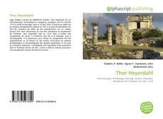 Portada del libro de Thor Heyerdahl