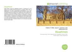 Buchcover von Dauphinois