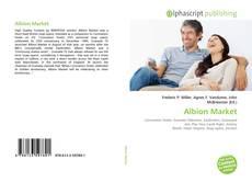 Capa do livro de Albion Market