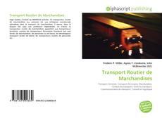 Capa do livro de Transport Routier de Marchandises