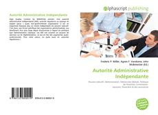 Bookcover of Autorité Administrative Indépendante