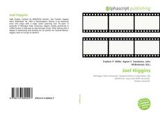 Bookcover of Joel Higgins