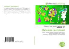 Borítókép a  Dynamics (mechanics) - hoz