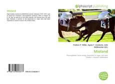 Borítókép a  Mioland - hoz