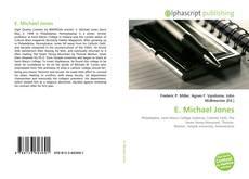 Copertina di E. Michael Jones