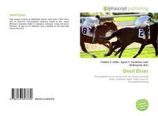 Bookcover of Devil Diver