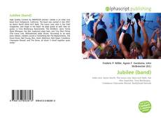 Bookcover of Jubilee (band)