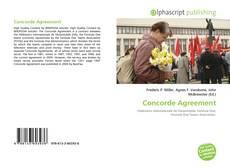 Concorde Agreement的封面