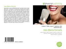 Bookcover of Ines Maria Ferraris