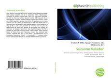 Bookcover of Suzanne Valadon