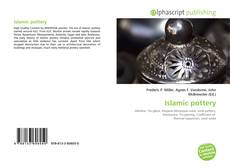 Bookcover of Islamic pottery