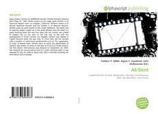 Bookcover of Ak'Sent