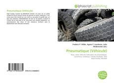 Borítókép a  Pneumatique (Véhicule) - hoz