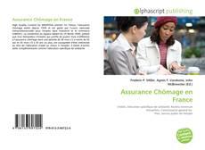 Couverture de Assurance Chômage en France