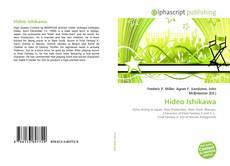 Hideo Ishikawa kitap kapağı