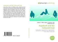 Bookcover of Hapshash and the Coloured Coat