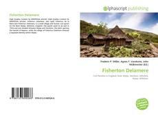 Borítókép a  Fisherton Delamere - hoz