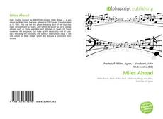 Bookcover of Miles Ahead