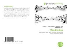Copertina di Mood Indigo