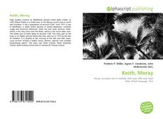 Bookcover of Keith, Moray