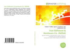 Borítókép a  Iran Software - hoz