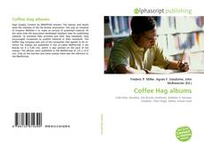 Bookcover of Coffee Hag albums