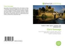 Bookcover of Clara Gonzaga