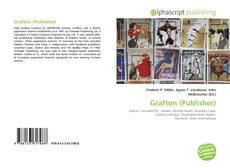 Borítókép a  Grafton (Publisher) - hoz