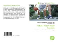 Bookcover of Indiana Pacers Head Coaches