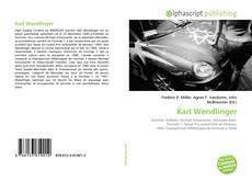 Bookcover of Karl Wendlinger
