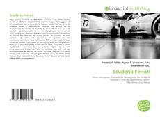 Scuderia Ferrari kitap kapağı
