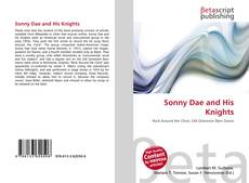 Copertina di Sonny Dae and His Knights