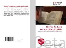 Copertina di Roman Catholic Archdiocese of Lisbon