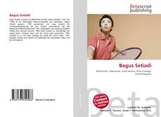 Bookcover of Bagus Setiadi