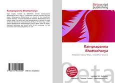 Bookcover of Ramprapanna Bhattacharya