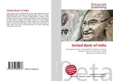 Couverture de United Bank of India