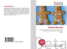 Bookcover of United Biscuits
