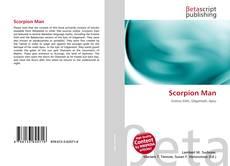 Buchcover von Scorpion Man