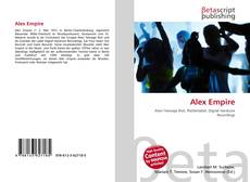 Bookcover of Alex Empire