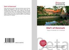 Olaf I of Denmark的封面