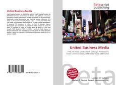 Обложка United Business Media
