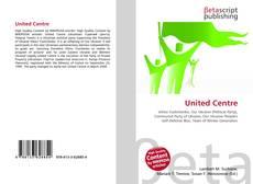 Обложка United Centre