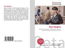 Bookcover of Reza Bagher